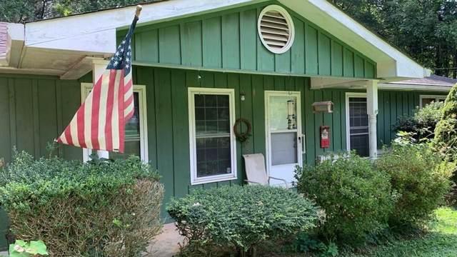 100 NE Jayne Ellen Way, Alpharetta, GA 30009 (MLS #6811751) :: North Atlanta Home Team