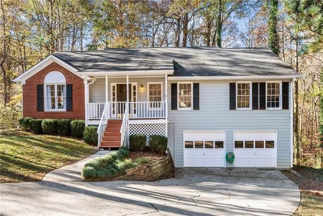 3899 Spring Meadow Drive, Acworth, GA 30101 (MLS #6811754) :: North Atlanta Home Team