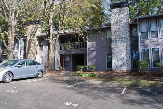 5003 Woodridge Way, Tucker, GA 30084 (MLS #6811761) :: Dillard and Company Realty Group