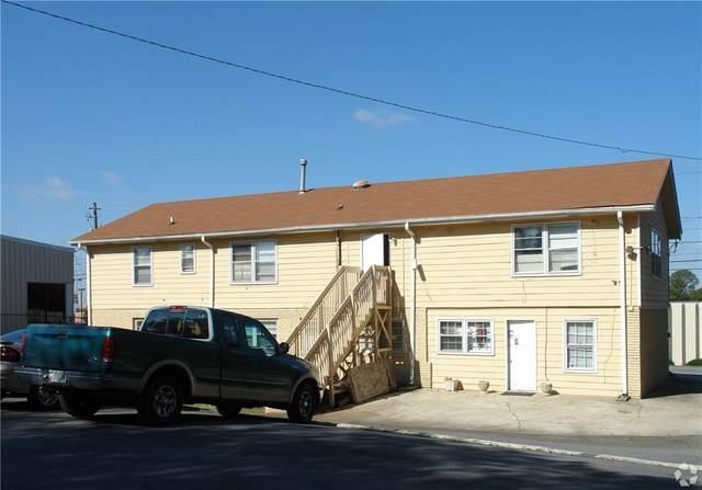 5966 Goshen Springs Road, Norcross, GA 30071 (MLS #6811765) :: 515 Life Real Estate Company