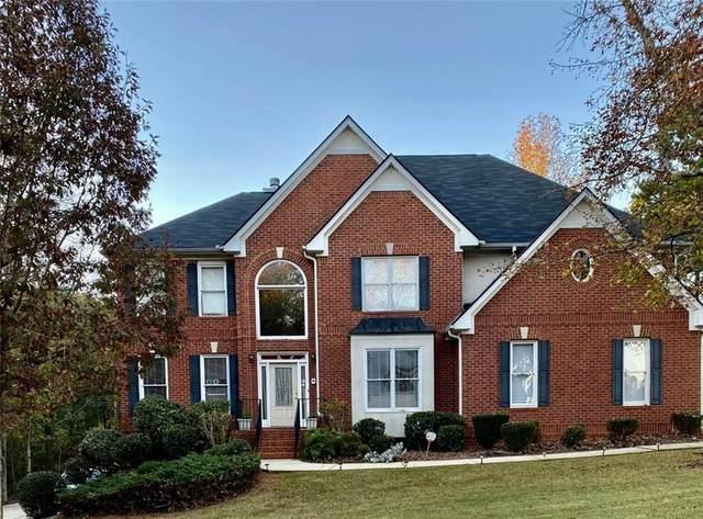 2470 Washington Drive, Douglasville, GA 30135 (MLS #6811769) :: RE/MAX Prestige