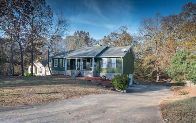 2800 Willow Tree Overlook, Douglasville, GA 30135 (MLS #6811774) :: RE/MAX Prestige