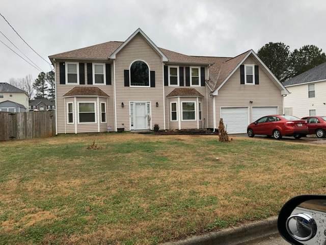 7077 Deshon Creek Court, Lithonia, GA 30058 (MLS #6811776) :: North Atlanta Home Team