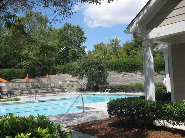 4105 Woodland Lane, Alpharetta, GA 30009 (MLS #6811793) :: The Justin Landis Group