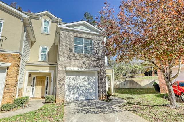 4304 Notting Hill Drive SW, Atlanta, GA 30331 (MLS #6811795) :: Kennesaw Life Real Estate