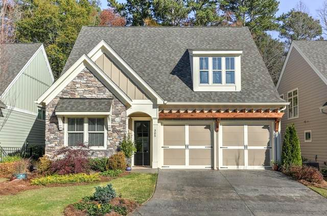 305 Little Pine Lane, Woodstock, GA 30188 (MLS #6811799) :: Kennesaw Life Real Estate