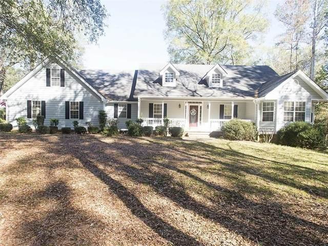 1753 Highway 213, Covington, GA 30014 (MLS #6811805) :: North Atlanta Home Team