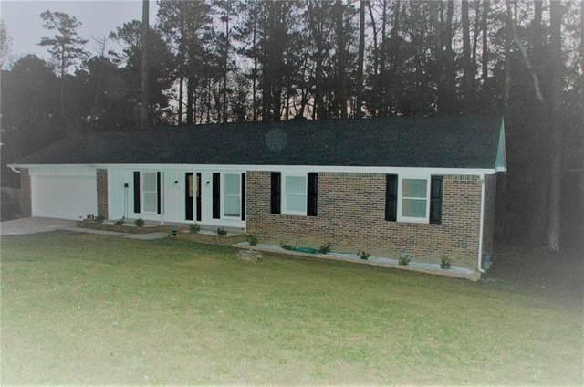 1257 Country Lane Way NE, Conyers, GA 30012 (MLS #6811810) :: North Atlanta Home Team