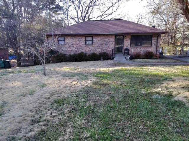820 Walnut Circle SW, Marietta, GA 30060 (MLS #6811832) :: North Atlanta Home Team