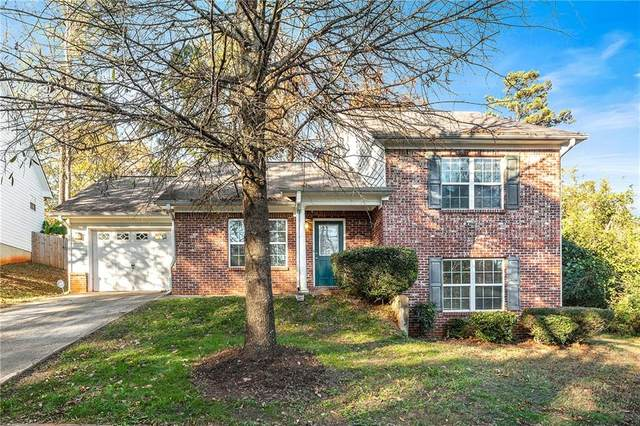 2554 Boulder Hill Court SE, Atlanta, GA 30316 (MLS #6811835) :: The Cowan Connection Team