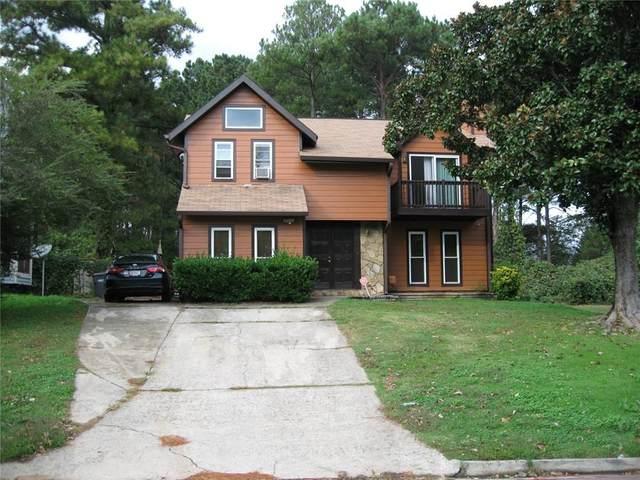 957 Steeplechase Lane, Riverdale, GA 30296 (MLS #6811864) :: North Atlanta Home Team