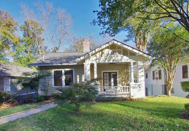 1454 Graham Street SW, Atlanta, GA 30310 (MLS #6811873) :: RE/MAX Prestige