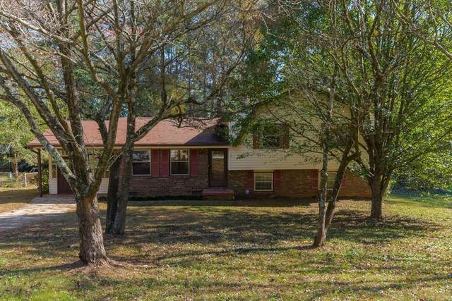 6116 Mount Zion Boulevard, Ellenwood, GA 30294 (MLS #6811878) :: North Atlanta Home Team