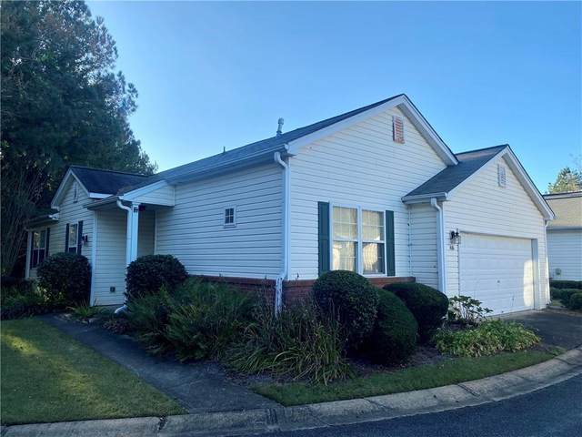 446 Windcroft Circle NW, Acworth, GA 30101 (MLS #6811884) :: North Atlanta Home Team