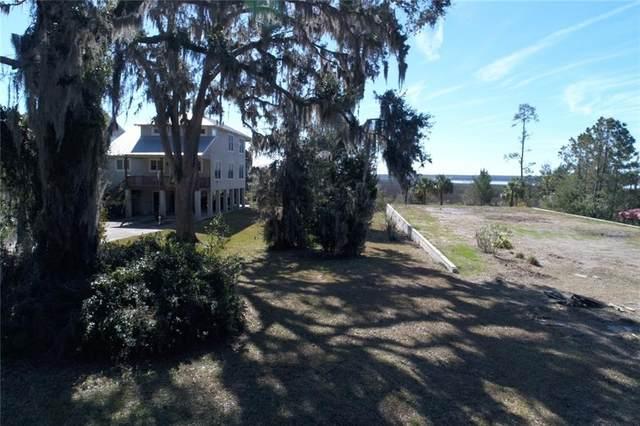 0 Seminole Avenue, St. Marys, GA 31558 (MLS #6811885) :: The Butler/Swayne Team