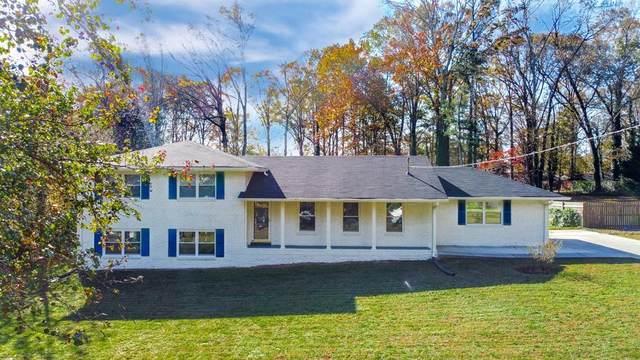 2806 Octavia Lane, Marietta, GA 30062 (MLS #6811892) :: Rock River Realty