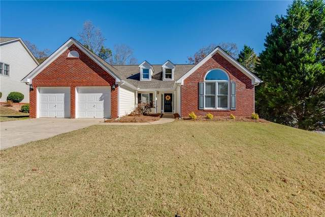 1044 Blankets Creek Drive, Canton, GA 30114 (MLS #6811900) :: North Atlanta Home Team