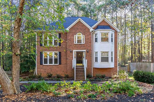 2938 Milford Lane SW, Marietta, GA 30008 (MLS #6811904) :: Path & Post Real Estate