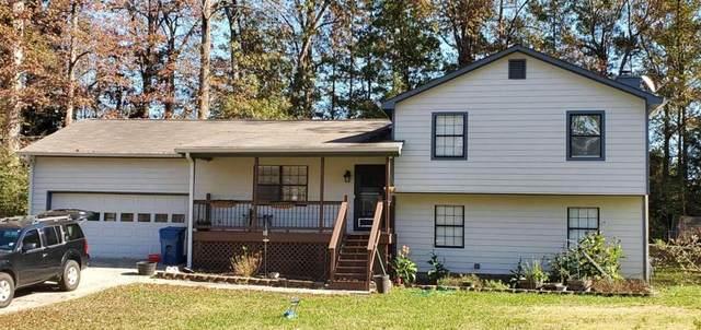 2021 Dennis Place, Buford, GA 30519 (MLS #6811907) :: North Atlanta Home Team