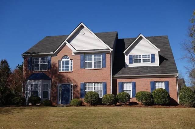 3702 Roxfield Drive, Buford, GA 30518 (MLS #6811916) :: RE/MAX Paramount Properties
