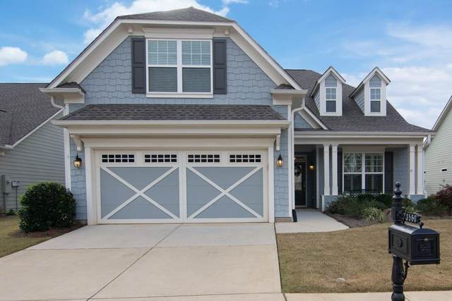 3560 Cresswind Parkway SW, Gainesville, GA 30504 (MLS #6811918) :: North Atlanta Home Team