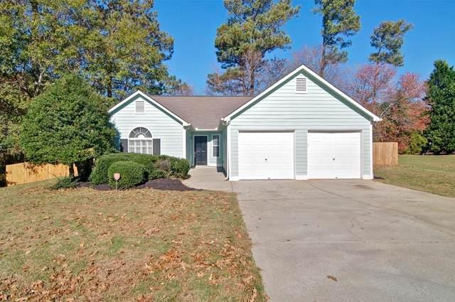 4984 Noah Way, Acworth, GA 30101 (MLS #6811924) :: North Atlanta Home Team