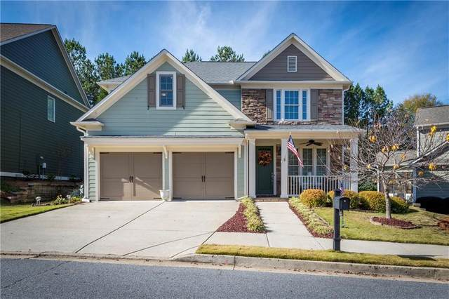 202 Providence Lane, Canton, GA 30114 (MLS #6811926) :: Path & Post Real Estate
