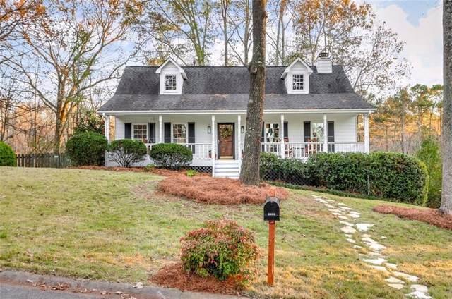 2402 Stockton Place, Marietta, GA 30066 (MLS #6811933) :: North Atlanta Home Team