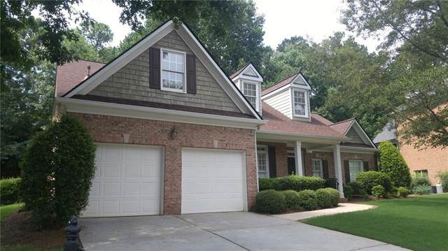 4410 Summit Oaks Place, Roswell, GA 30075 (MLS #6811935) :: North Atlanta Home Team
