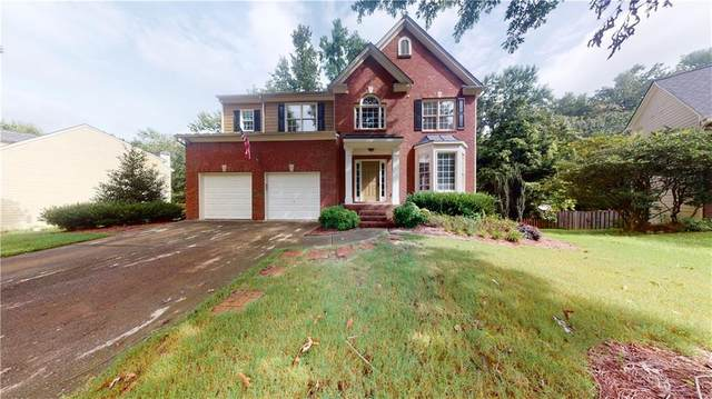 508 Laurel Run Place, Sugar Hill, GA 30518 (MLS #6811938) :: Keller Williams Realty Atlanta Classic
