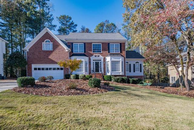 1319 Millvale Court, Lawrenceville, GA 30044 (MLS #6811952) :: North Atlanta Home Team