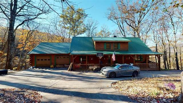 103 Frost Pine Circle, Jasper, GA 30143 (MLS #6811954) :: North Atlanta Home Team