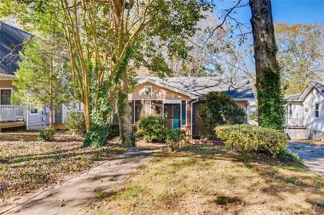 1979 Braeburn Circle SE, Atlanta, GA 30316 (MLS #6811960) :: Lakeshore Real Estate Inc.