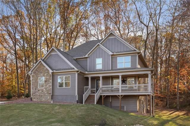 1760 Lark Trail, Jefferson, GA 30549 (MLS #6811974) :: North Atlanta Home Team