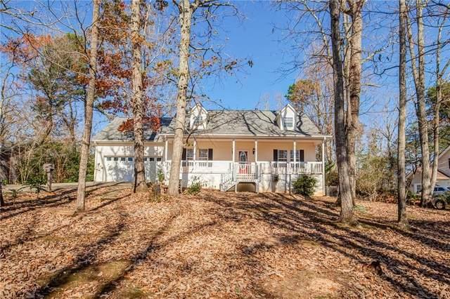 484 Washboard Road, Cleveland, GA 30528 (MLS #6811977) :: Lakeshore Real Estate Inc.