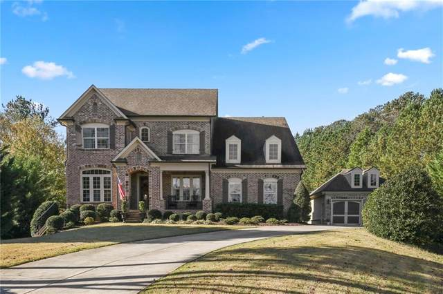 702 Ravenview Court, Johns Creek, GA 30022 (MLS #6811986) :: Scott Fine Homes at Keller Williams First Atlanta