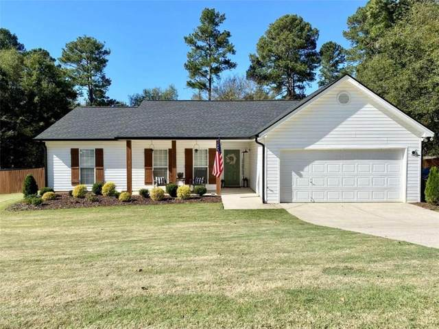 139 Indian Springs Drive, Jefferson, GA 30549 (MLS #6811987) :: Oliver & Associates Realty