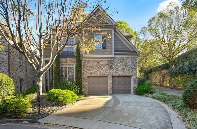 44 Conifer Park Lane NE, Atlanta, GA 30342 (MLS #6812013) :: The Residence Experts