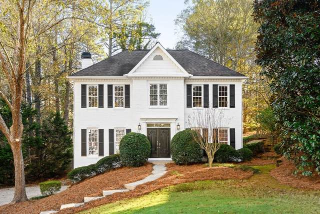 1632 Willow Way, Woodstock, GA 30188 (MLS #6812020) :: North Atlanta Home Team