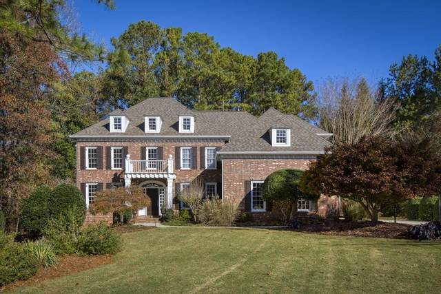310 Highlands Manor Trace, Milton, GA 30004 (MLS #6812026) :: North Atlanta Home Team