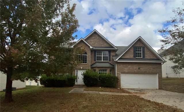 7518 Spoleto Loop, Fairburn, GA 30213 (MLS #6812037) :: North Atlanta Home Team