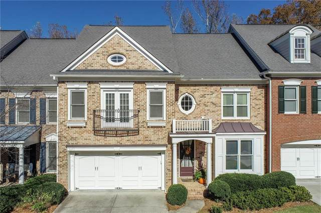 3603 Village Green Drive, Roswell, GA 30075 (MLS #6812048) :: Kennesaw Life Real Estate