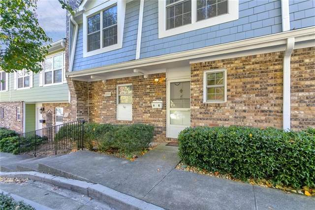 307 Adair Street H6, Decatur, GA 30030 (MLS #6812054) :: Path & Post Real Estate