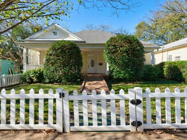 169 Pearl Street, Atlanta, GA 30316 (MLS #6812063) :: Path & Post Real Estate