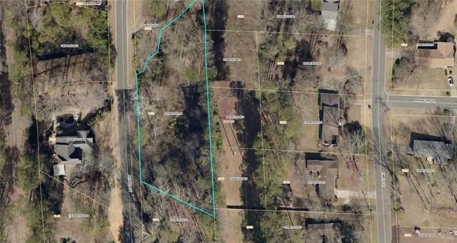 3316 Renfro Street, Marietta, GA 30066 (MLS #6812121) :: Path & Post Real Estate