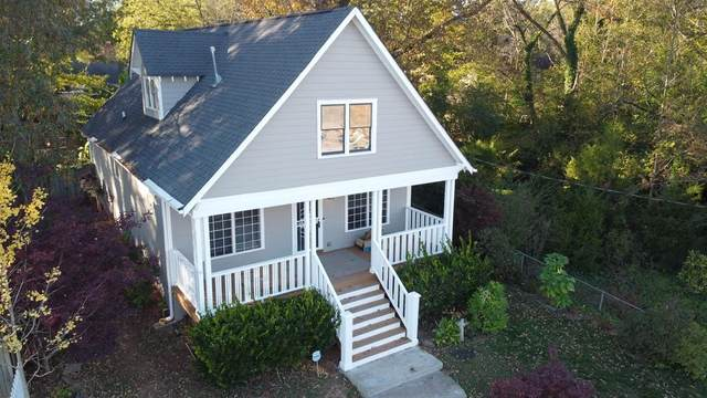 1105 Avondale Avenue SE, Atlanta, GA 30312 (MLS #6812139) :: The Hinsons - Mike Hinson & Harriet Hinson