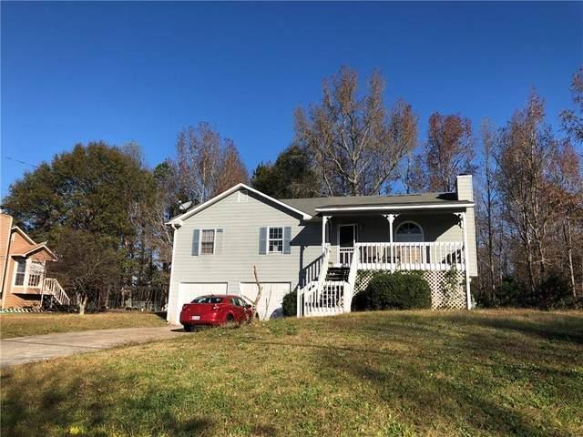 33 Sweetwater Drive, Powder Springs, GA 30127 (MLS #6812148) :: North Atlanta Home Team