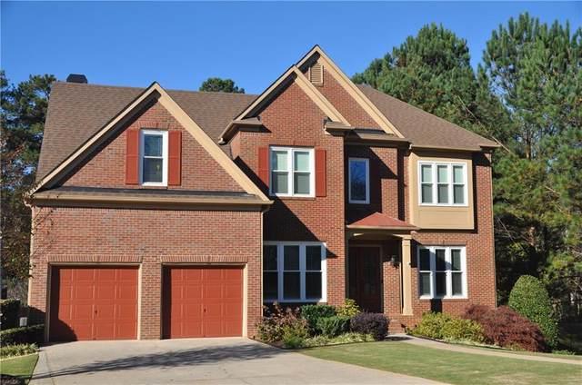 375 Crown Vetch Lane, Alpharetta, GA 30005 (MLS #6812149) :: North Atlanta Home Team