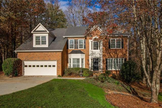 420 Victorian Lane, Johns Creek, GA 30097 (MLS #6812157) :: Scott Fine Homes at Keller Williams First Atlanta