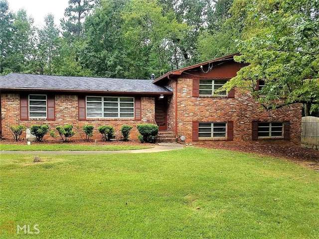 3296 Valleydale Drive SW, Atlanta, GA 30311 (MLS #6812177) :: RE/MAX Prestige
